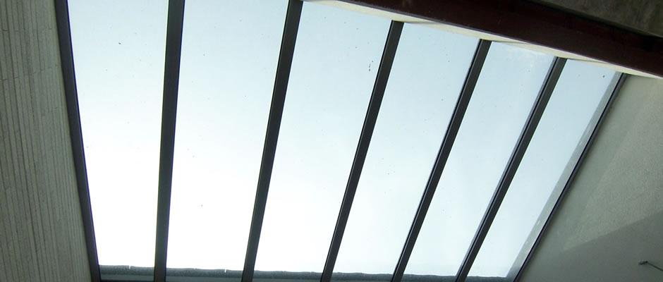 CLARABOIES I verandes