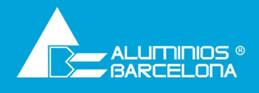 aluminis-Barcelona