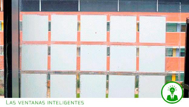 Las ventanas inteligentes están más cerca de lo que imaginamos